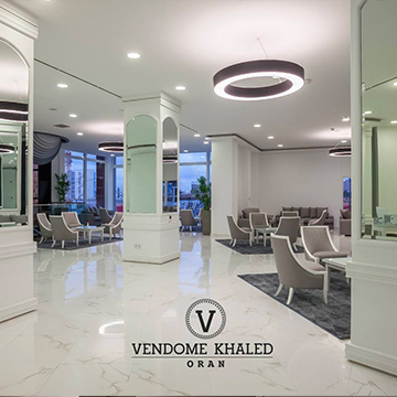 Vendome Khaled Hotel