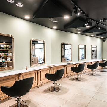 Salon Georges